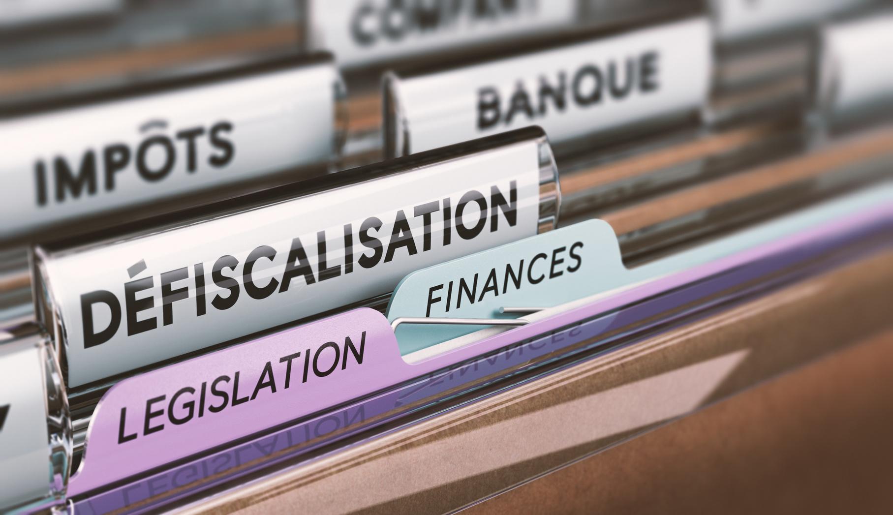 Comment fonctionne la défiscalisation immobilière ?
